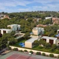 Luxurious Villa in Moraira