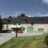 Beautiful fully renovated mill in Morvan natural park