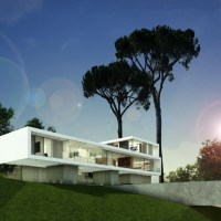 New Contemporary villa project in Elviria – Marbella East