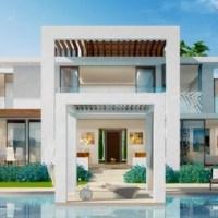 Modern Contemporary villas for sale in Marbella East