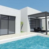 3 bed villa for sale in Benijofar