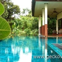 Unique Thai Pool Villa; Full Board