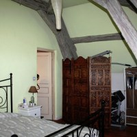 Lovely authentic Burgundy house close to Cluny