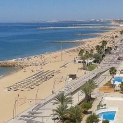 Algarve holiday apartment