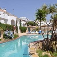 Ocean Villas 1 bed apt, Praia da Luz