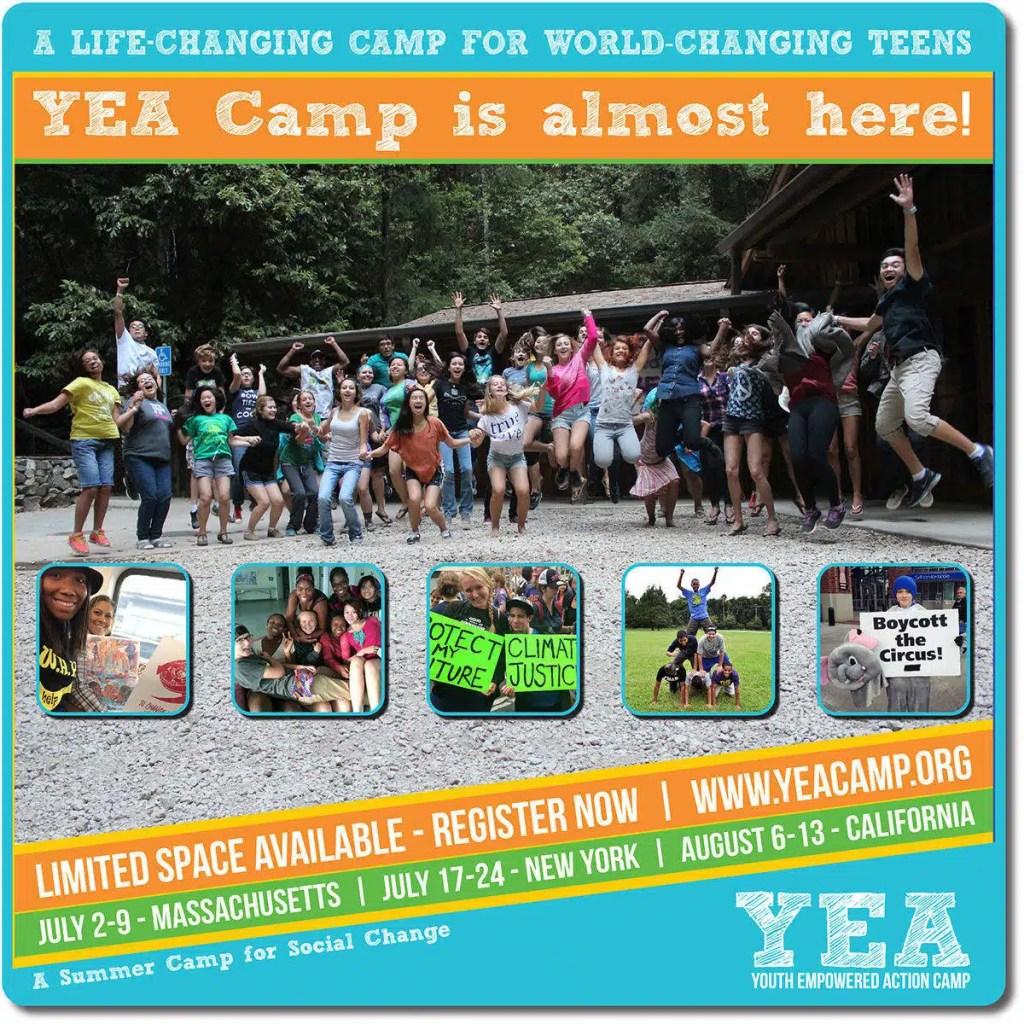 YEA Promo - Jump Group
