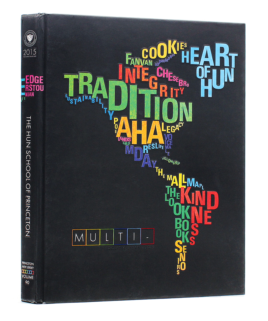 Fantastic Hun School Princeton 2015 Yearbook Cover Black Coverinspiration Yearbook Cover Is A Impression Yearbook Discoveries Yearbook Me Ideas School Yearbook Me Ideas Pdf ideas Yearbook Theme Ideas