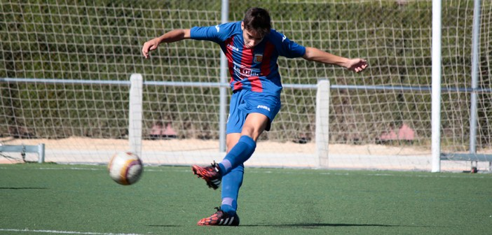 Cadete A - Fútbol Base Yecla