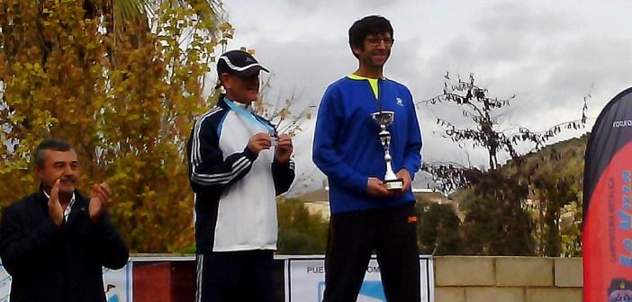 José Antonio Palao vence en la Media Maratón de Petrer
