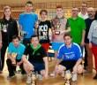 Foto de familia de los premiados del Torneo / J. Ramón Martínez