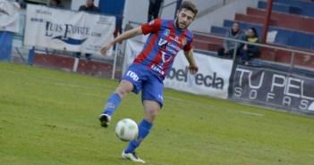Varela, durante esta temporada / I. Azorín