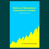 History of Educational Experiments in Sudan