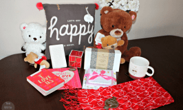 Love is in the Air with Hallmark Canada #LoveHallmarkCA