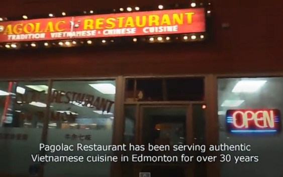 Pagolac Vietnamese Restaurant