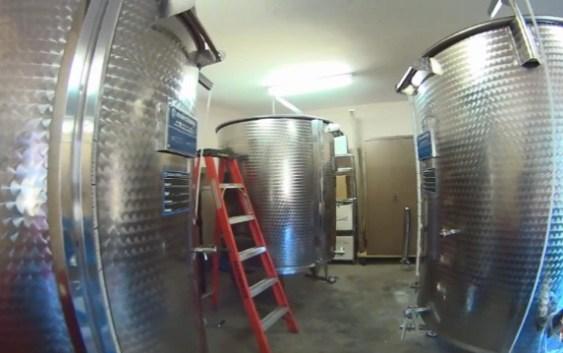 Alberta Open Farm Days: Barr Winery Tour