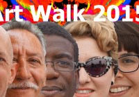 How Great The Art Walk