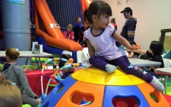 Pop-Up Play Dates A New Venture