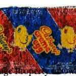 Cadbury Creme Egg wrapper www.jakehowlett.com