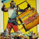 Mr. T Game poster property famicomblog.blogspot.com
