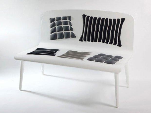 Коллекция скамеек « Поппинс» 4