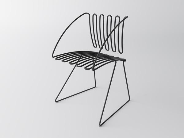 Дизайнерская мебель 9