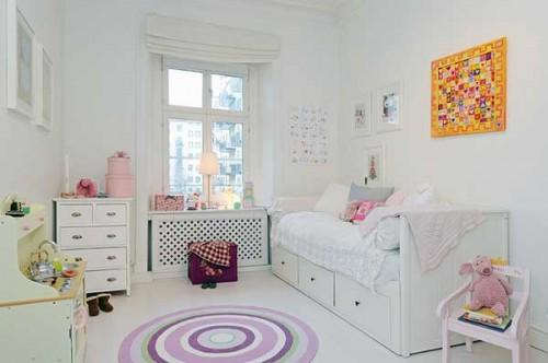 Интерьер квартиры в Швеции 14