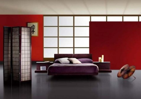 japanese-bedroom-with-japanese-interior