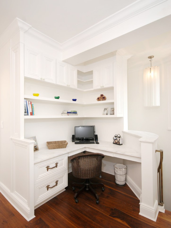 traditional-home-office