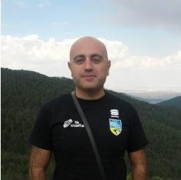 Alex Kubaneishvili