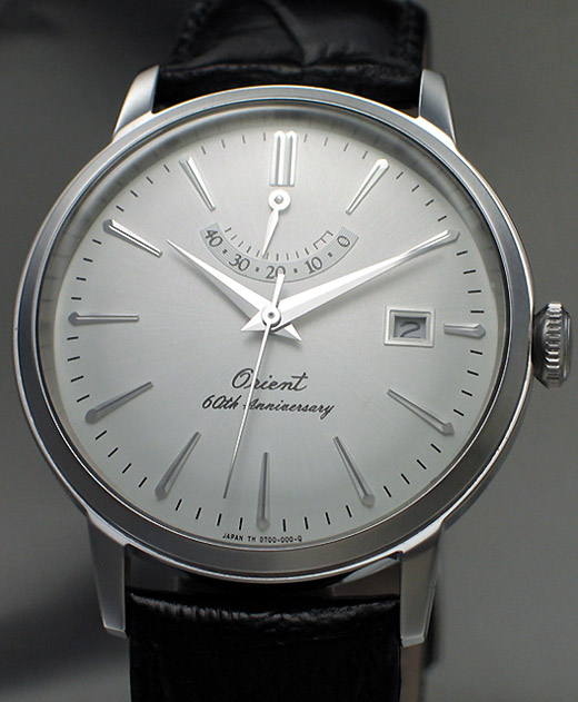 Pictorial Review of an Orient Classic - ER24005W (2/6)
