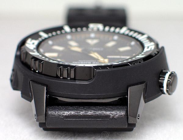 Seiko 4R36 Diver (Regular Edition) - SRP231K (6/6)