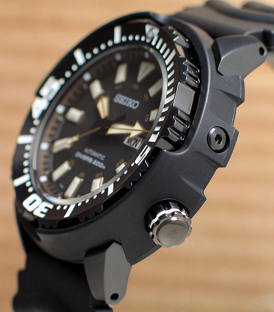 Seiko 4R36 Diver (Regular Edition) - SRP231K (4/6)