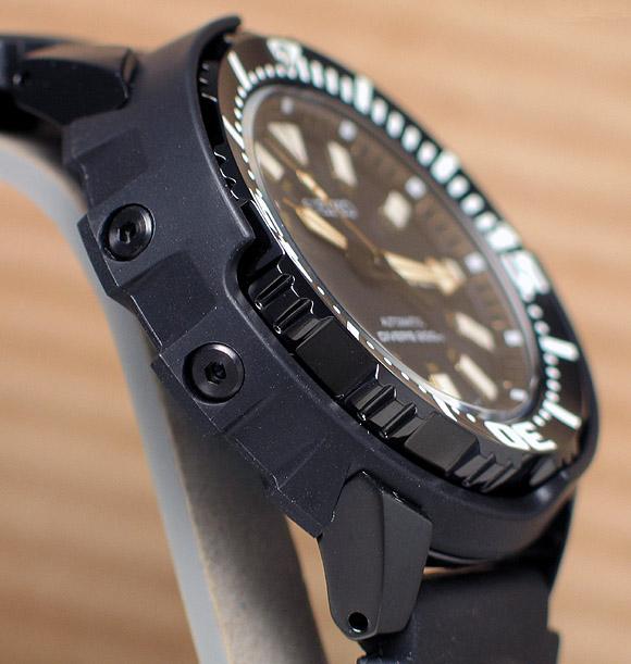 Seiko 4R36 Diver (Regular Edition) - SRP231K (5/6)