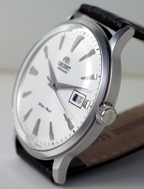 Pictorial Review of an Orient Classic - ER24005W (4/6)