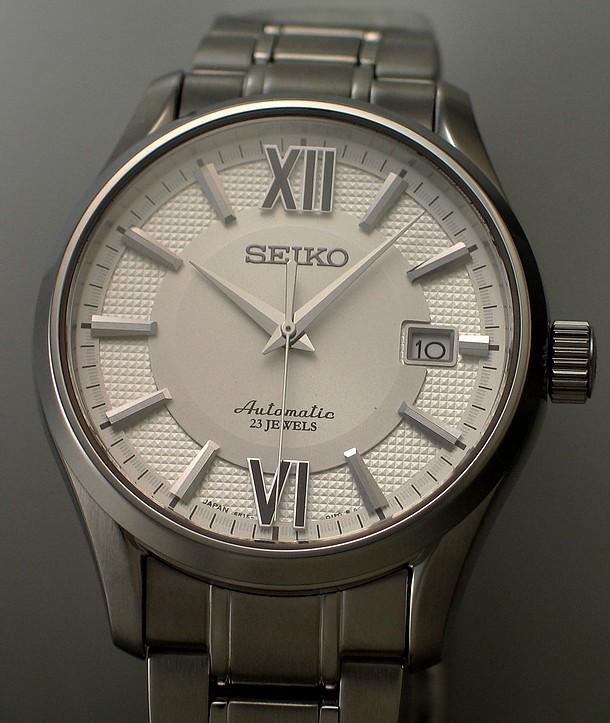 Seiko JDM Presage - SARX001 (1/6)