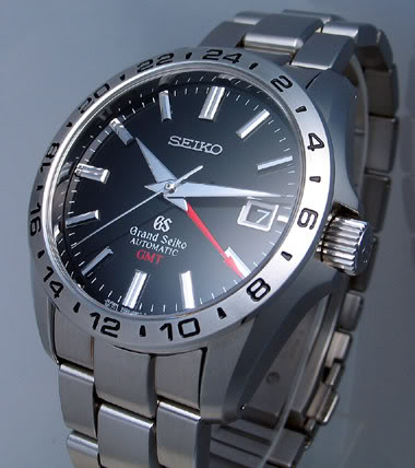 Grand Seiko GMT Automatic (2/6)