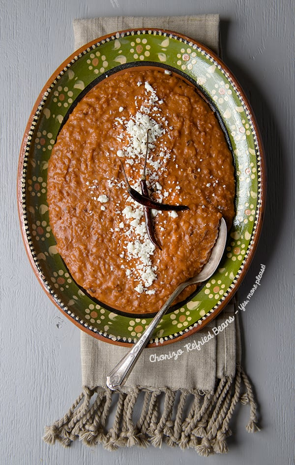 Chorizo-Refried-Beans_Yes,-more-please!