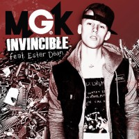 Machine Gun Kelly Feat. Ester Dean- 'Invincible'