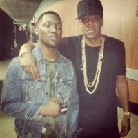 """Hit-Boy """"Jay-Z Interview"""" (CDQ/Mastered)"""