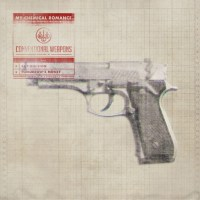 My Chemical Romance- Conventional Weapons Vol. 1