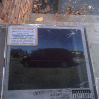 Kendrick Lamar Keeps Hip Hop Alive