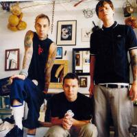 "Blink-182 - ""Boxing Day"""