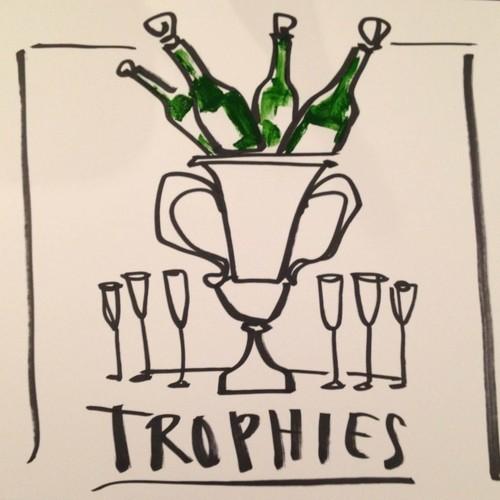 trophies drake