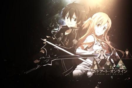 2871 sword art online