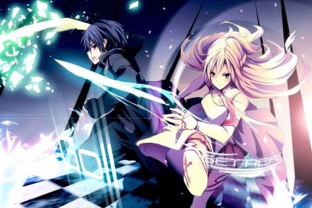 3395 sword art online