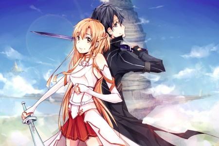 4347 sword art online