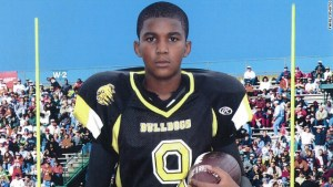 Because My Brother Is My World… Trayvon Martin Reflection
