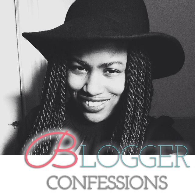 Blogger Confessions - Erica