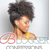 Blogger Confessions - GG Renee