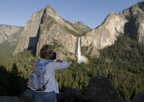 Yosemite Landscape Photo Classes